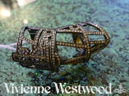 Vivienne Westwood GIUSEPPA ARMOUR RING入荷