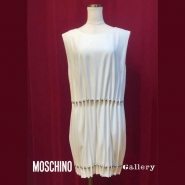BOUTIQUE MOSCHINO Lady'sドレス入荷