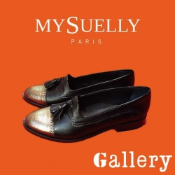 MYSUELLY Lady's 靴入荷