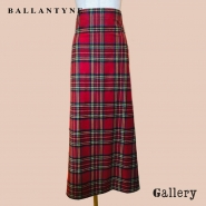 Ballantyne Lady's スカート入荷