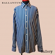 Ballantyne Men's シャツ入荷