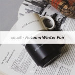 AUTUMN WINTER FAIR